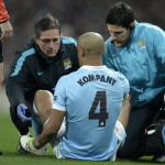 Premier League Clubs Lost £166 Million In Wages To Injuries Last Season With Manchester City Most Affected
