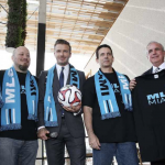 Beckham's Miami, Nashville and MLS: the pros and cons of expansion