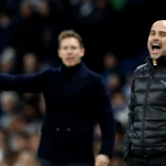 When the time comes, how will City replace Pep?